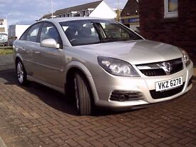 2007 07 VAUXHALL VECTRA 1.9 CDTI SRI 5DR ** DIESEL ** SERVICE HISTORY ** 6 SPEED GEARBOX **