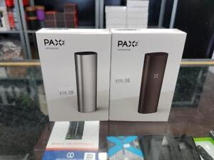 Pax 2 Vaporizer - Authentic With Full Warranty