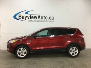 2014 Ford Escape SE - ALLOYS! KEYLESS ENTRY! ECO BOOST! FOGS!...