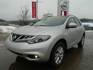 2011 Nissan Murano SV AWD TOIT OUVRANT JANTES EN ALLIAGE