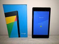 Refurbished Nexus 7 32GB 2nd Generation Tablet