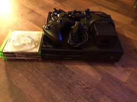 500gb Xbox one immaculate