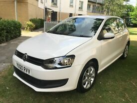 Volkswagen polo tdi 2010 FSH 12 month mot