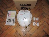 RRP£200 Kendal HB-SF01 Professional Diamond Microdermabrasion Machine Facial