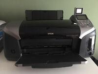 Epson R320 Photo Printer - DISCOUNTED PRICE!