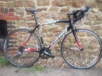 Specialized Allez 2014