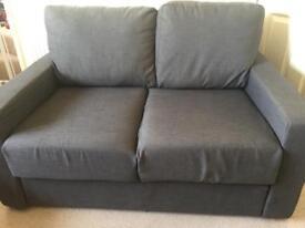 2 matching sofas