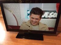 "LG TELEVISION 37"""