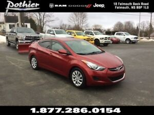 2013 Hyundai Elantra | CLOTH | | HEATED SEATS | 2 SETS OF TIRES