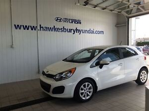 2014 Kia Rio EX**GOOD ON GAZ**