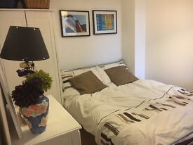 Lovely double room Available to rent for short time