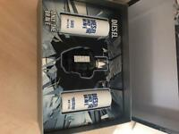 "Diesel ""only the brave"" gift set"