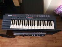 Yamaha PSR 3 Electronic Keyboard