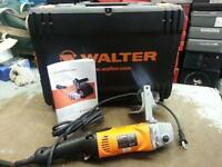 WALTER LINE-MATE III LINE FINISHING SYSTEM