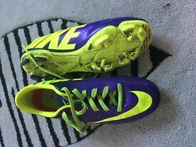Nike Mercurial blade footy boots