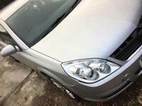 2007 vectra 1.8 breaking for spares