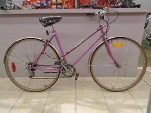 """Vélo de ville Cobra 19"""" - 0226-2"""