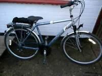 Gents Trekking comfort bike