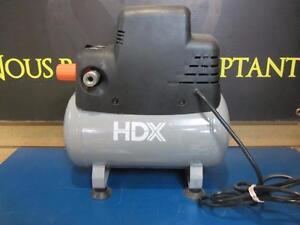 Compresseur de marque HDX