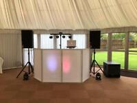Need a DJ for your Christmas party look no further