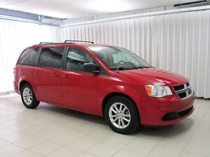 2013 Dodge Grand Caravan SXT 7 PASSENGER w/ REAR DVD, BACK UP CA
