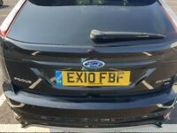FORD FOCUS 2010 1.8 SWAP OR SALE 1200