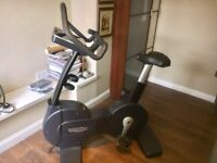 Technogym Forma Exercise Bike Only used once! Excellent condition.