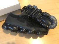 Nike VaporMax, Brand New, All Black (all sizes available)