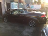 Ford Focus 2.0 convertable hard top 2010