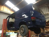 Vw t4,s breaking for spares all models