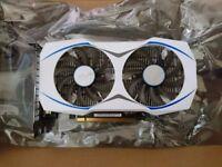ASUS Radeon DUAL-RX460-O2G Graphics Card - 2 GB GDDR5