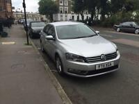 Volkswagen Passat DSG S Bluemotion Tech 2.0 TDI