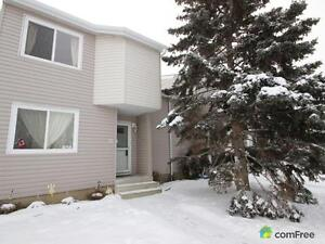 $247,000 - Townhouse for sale in Edmonton - Northwest