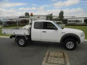 2008 Ford Ranger Welshpool Canning Area Preview