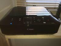 Canon PIXMA MG-5450S All-In-One Colour Printer