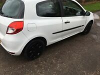 Renault, CLIO, Hatchback, 2009, Manual, 1149 (cc), 3 doors