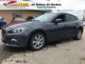 2015 Mazda MAZDA3 107.61 BI WEEKLY! $0 DOWN! HATCHBACK! AUTOMATI