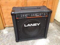 LANEY Linebacker KB50