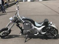 American Style electric Chopper for adults