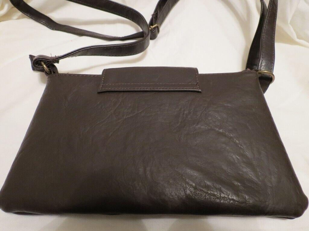 f7c6849488b2 Small Brown Women s Shoulder Bag