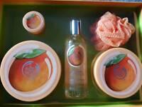 Mango gift set