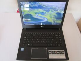 Acer Aspire E14 Laptop PC new computer 8GB ddr4 1TB HDD windows 10