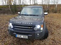 Lhd Land Rover 2005 full extras