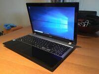 "Acer Aspire V3-571G Gaming 15.6"" HD Intel Core i5 3.1 Ghz, 500GB, 6GB DDR3 Laptop"