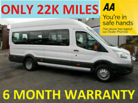 Ford, TRANSIT, Other, 2015, Manual, 2198 (cc)