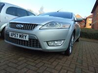 Ford Mondeo TDCI 2.0 Powershift Titanium X in GREAT CONDITION