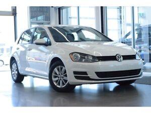 2015 Volkswagen Golf 1.8 TSI Trendline * ROUES 15'' * A/C