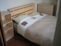 Southsea Terraced House for Rent
