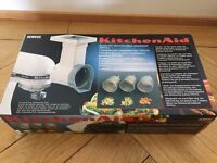 KitchenAid Additional Drums for the KitchenAid Food Mixer