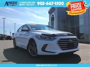 2017 Hyundai Elantra GL HEATED SEATS/BLUETOOTH